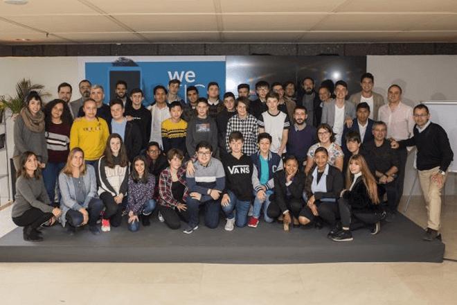 Samsung y Comunidad de Madrid premian 2 apps que mejoran la vida en la ciudad