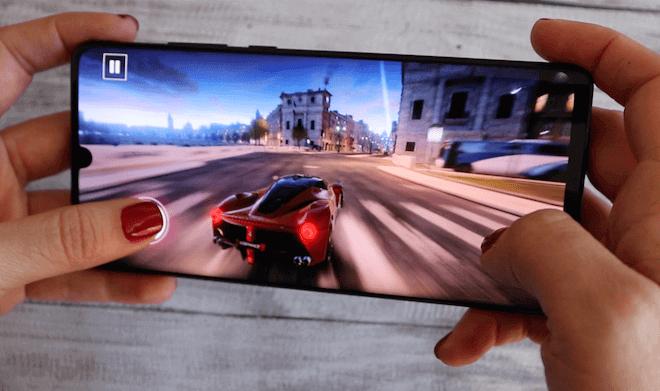 El rendimiento del Huawei P30 Pro es perfecto en multitarea y juegos