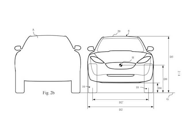 Coche Dyson: Novedades del vehículo eléctrico de Dyson