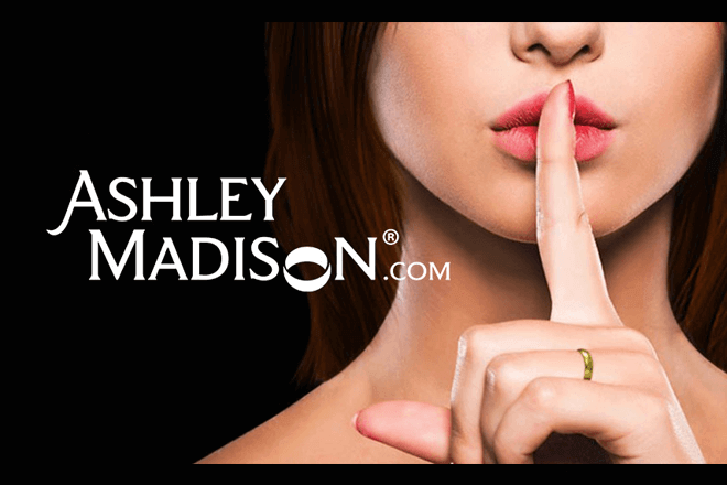 Ashley Madison es una alternativa para un coqueteo en línea o para encuentros casuales y discretos