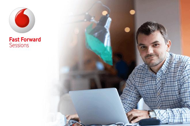 Vodafone Fast Forward Sessions 2019: Fechas y ciudades