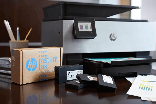 Nuevas impresoras inteligentes, conectadas y seguras que permiten ahorrar tiempo y dinero a las pequeñas empresas