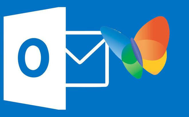 Cómo iniciar sesión en Hotmail y Outlook