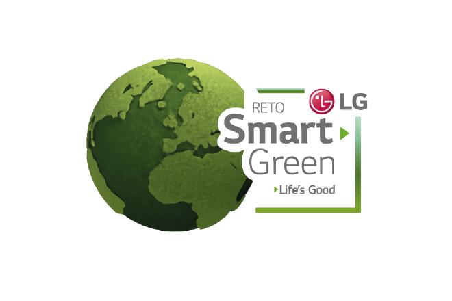 LG, empresa cero emisiones en 2030
