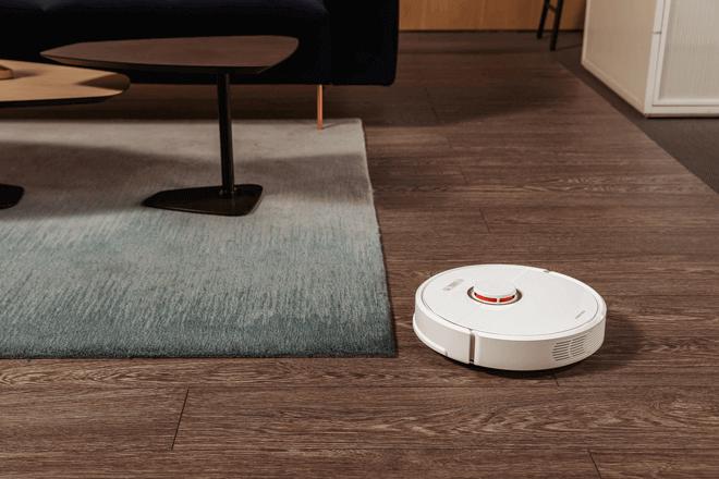 Roborock S6 el nuevo robot aspirador de Roborock: precio, características y opiniones