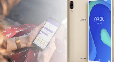 Wiko Y80 llega al mercado en dos versiones diferentes, 16GB de ROM, a un precio recomendado de 119€, y 32GB de ROM, por 129€