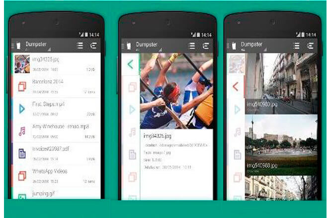 Aplicacion Para Recuperar Fotos Borradas Iphone