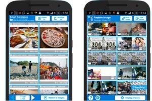 apps retore image