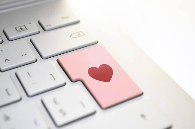 Buscar pareja en Internet: Las páginas más seguras en las que trabaja cupido
