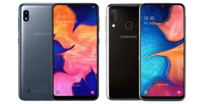 La renovada gama Galaxy A ya cuenta en España con dos de sus dispositivos a precios realmente competitivos y con características de gama premium