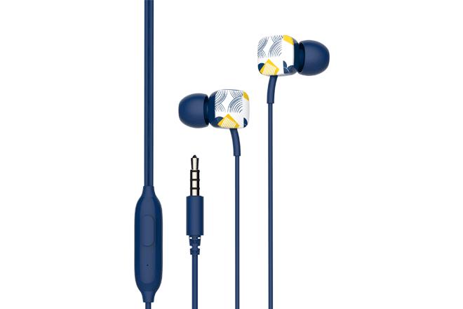 Hype Earphones son ideales para usarlos durante tiempos prolongados