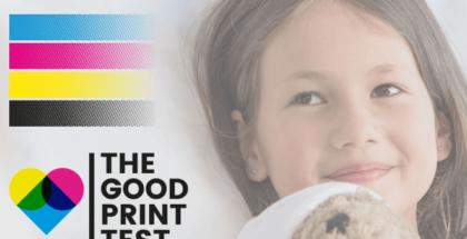 """Esta iniciativa, bajo el nombre """"The Good Print Test"""" estará presente en las tiendas de Worten en España y en la web"""