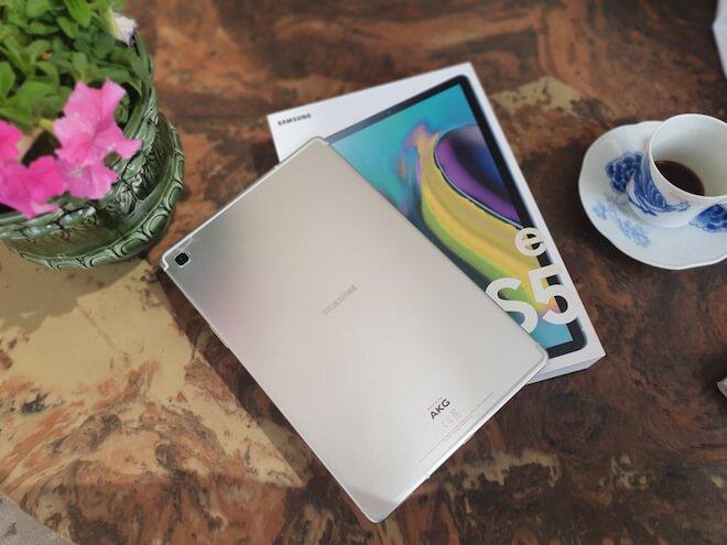 Galaxy Tab S5e llega a España: ¿Merece la pena comprar una tablet en 2019?