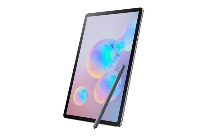Samsung Galaxy Tab S6: ¿El mejor tablet de 2019?