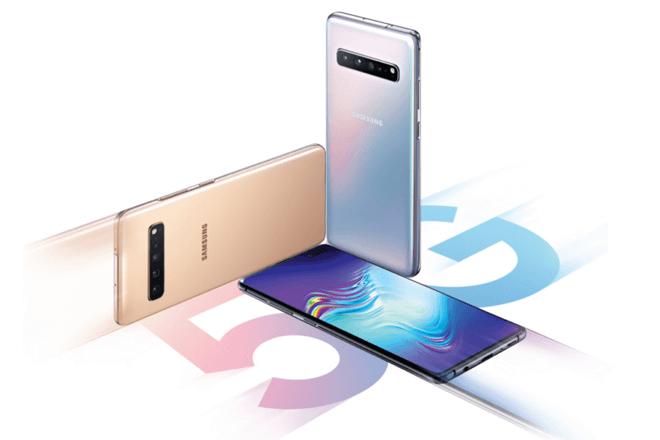 Samsung Galaxy S10 5G llega al catálogo de Vodafone: Precio y características