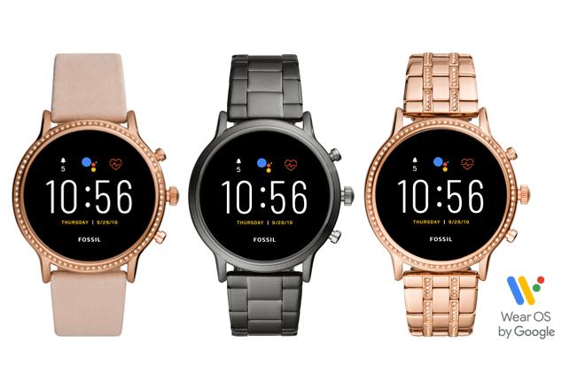 Fossil Gen 5: ¿El mejor smartwatch de Fossil hasta la fecha?