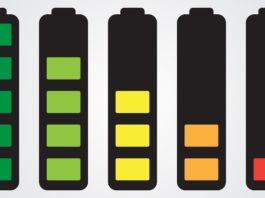baterías de sulfuro de litio
