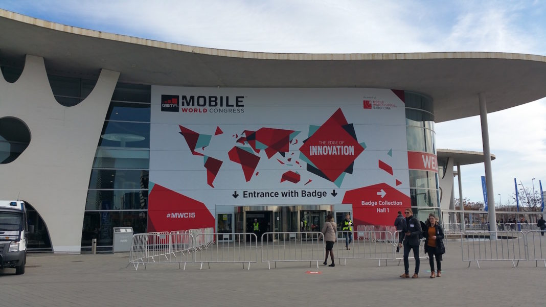 Estas empresas no participan en el Mobile World Congress MWC 2020 por el coronavirus