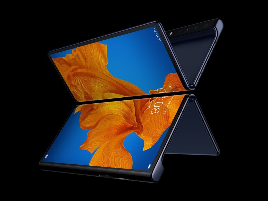 novedades Huawei mate Xs