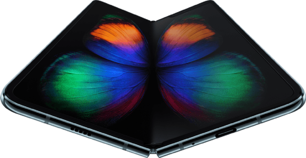 Samsung Galaxy Fold vs Samsung Galaxy Z Flip