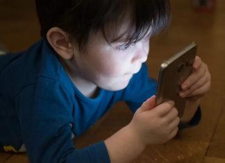 móviles para niños
