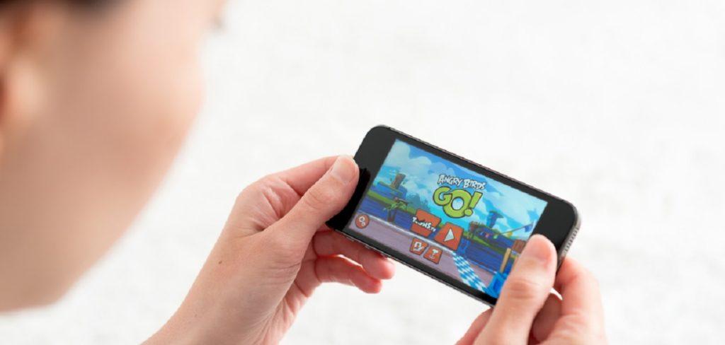 móviles para videojuegos