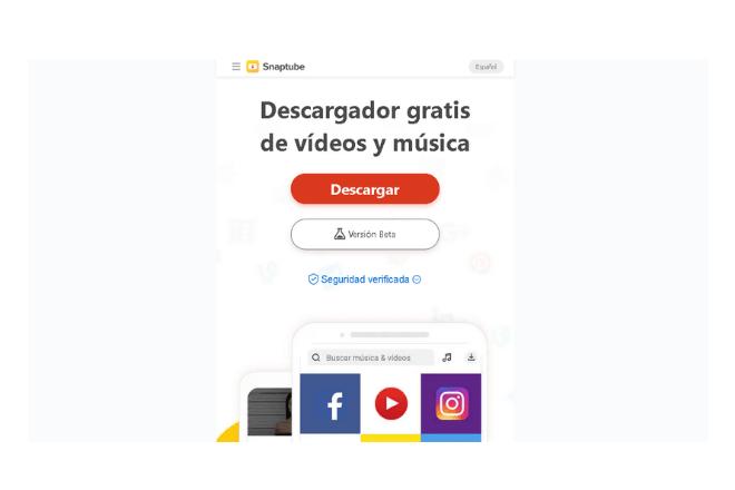 app para descargar vídeos de YouTube