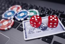 adicción al juego online