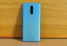 novedades del OnePlus 8