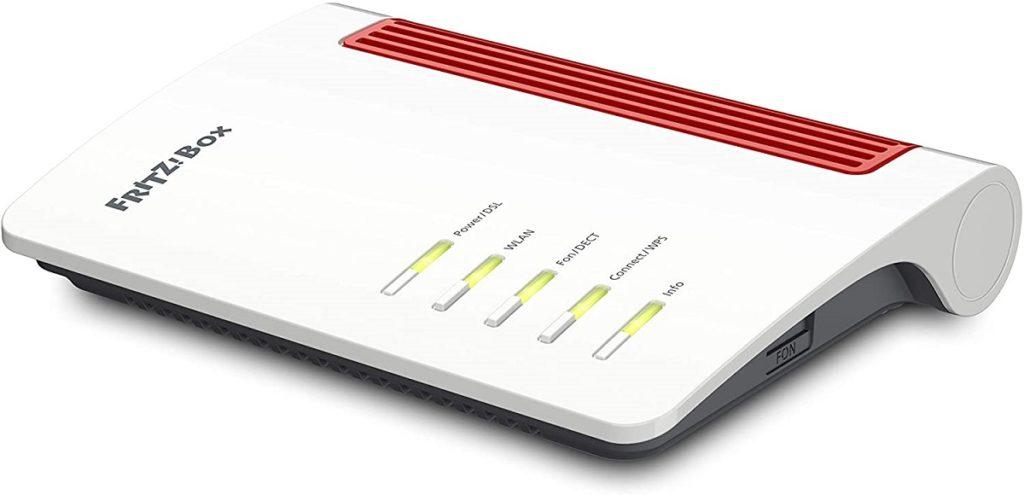 comprar el mejor router WiFi
