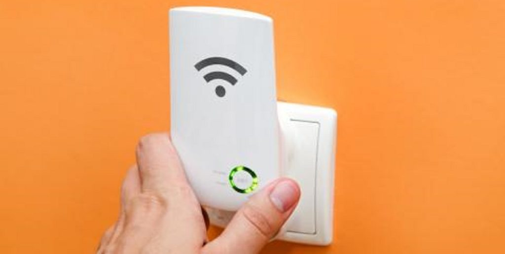 mejor repetidor WiFi