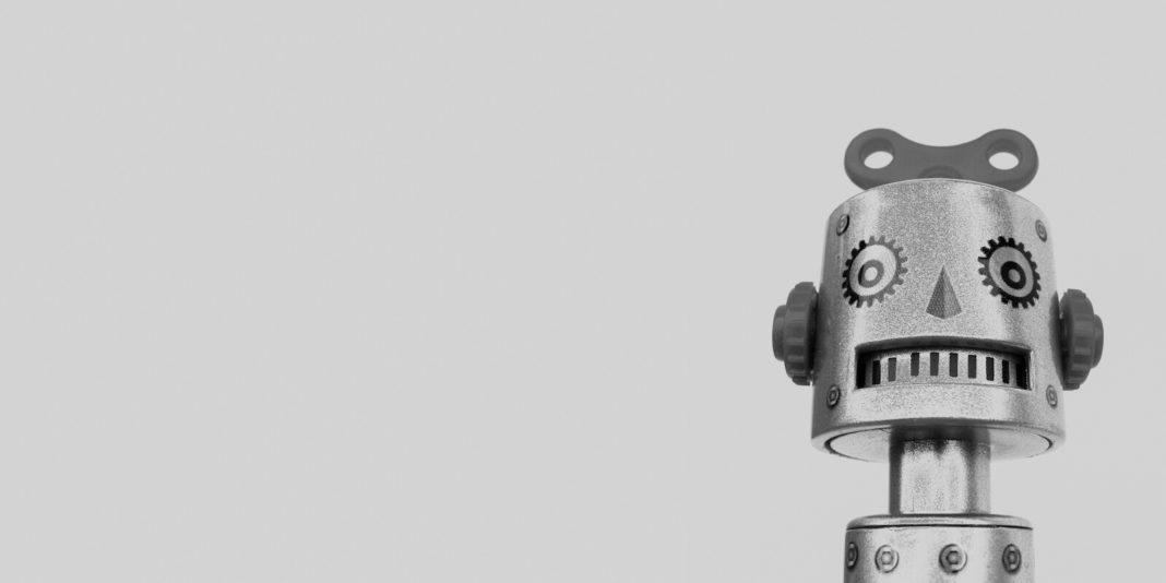 Robots del futuro