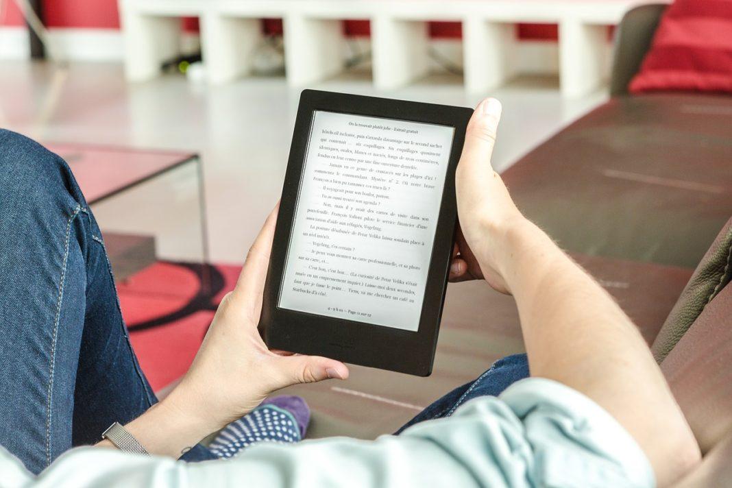 Guía para comprar libro electrónico