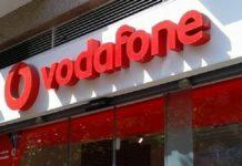 oferta móvil en Vodafone