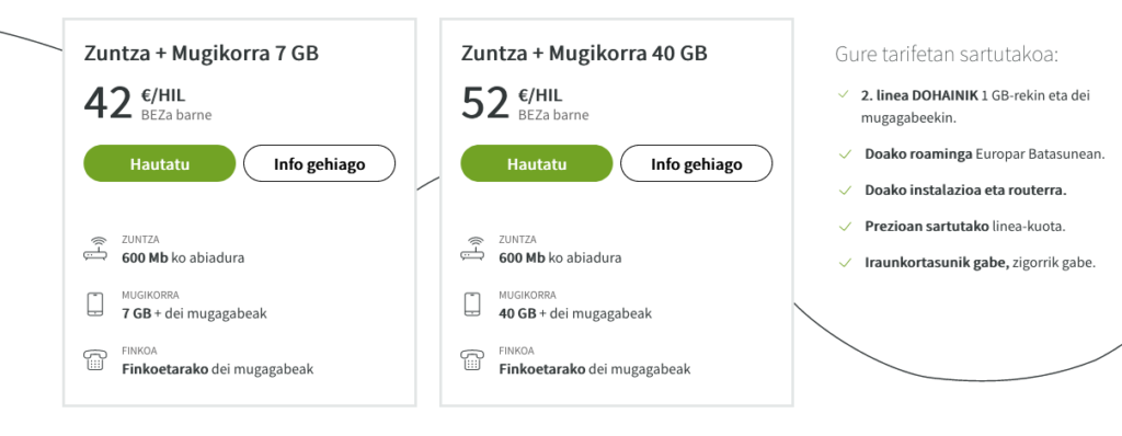 plan de fibra más móvil guuk