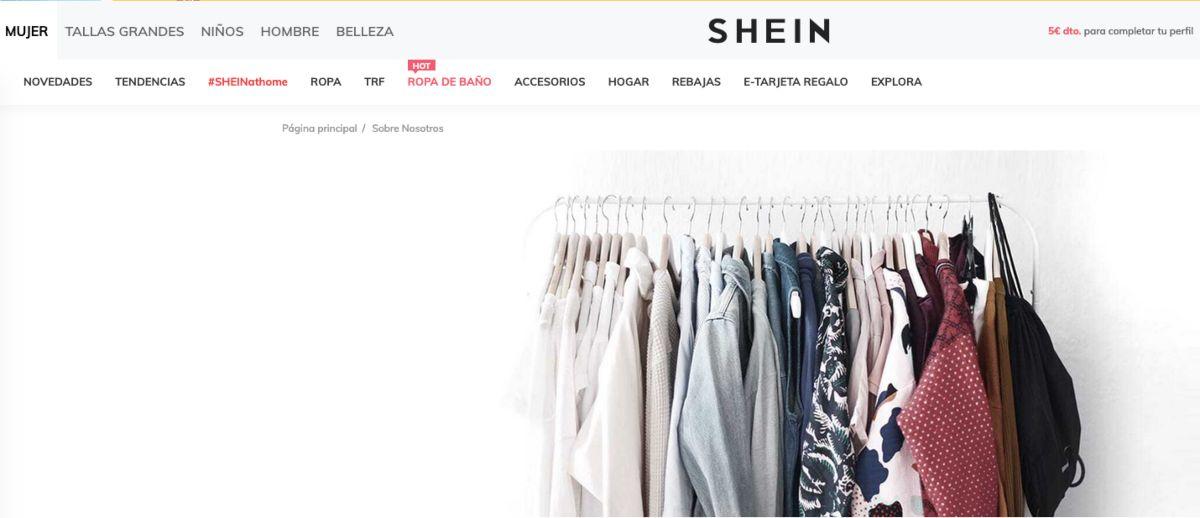 Shein Todo Lo Que Debes Saber Para Comprar Desde Espana En 2020 Giztab