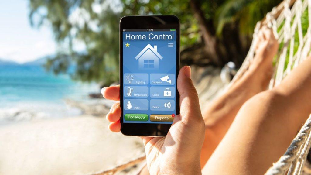 ¿Qué es un termostato inteligente?