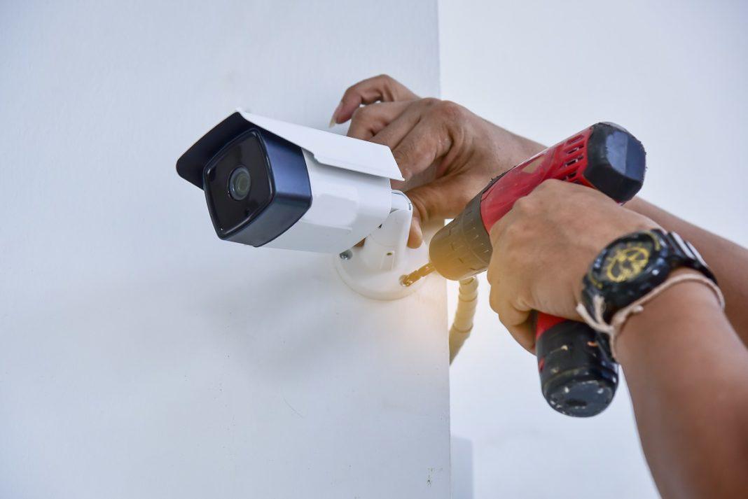 Tipos cámara de seguridad