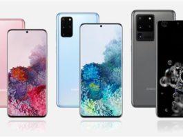 Samsung Galaxy S21 o S30