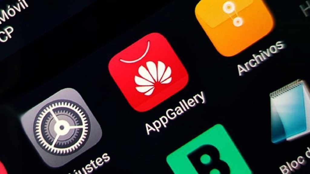 usar Huawei sin apps de Google