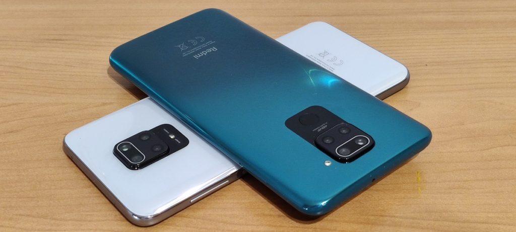 Redmi Note 9 Pro Vs Redmi Note 9