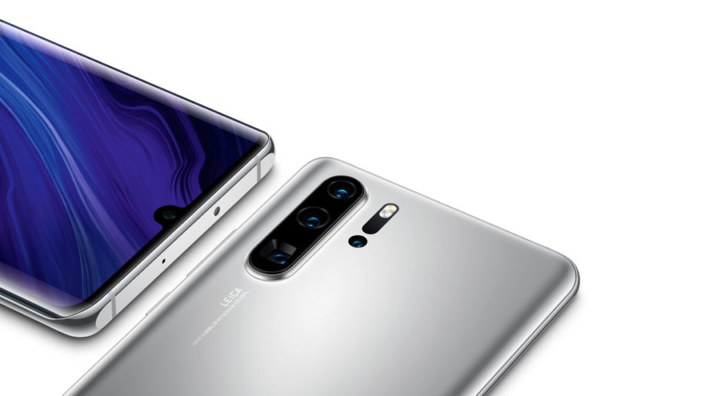 Huiawei P30 Pro New Edition