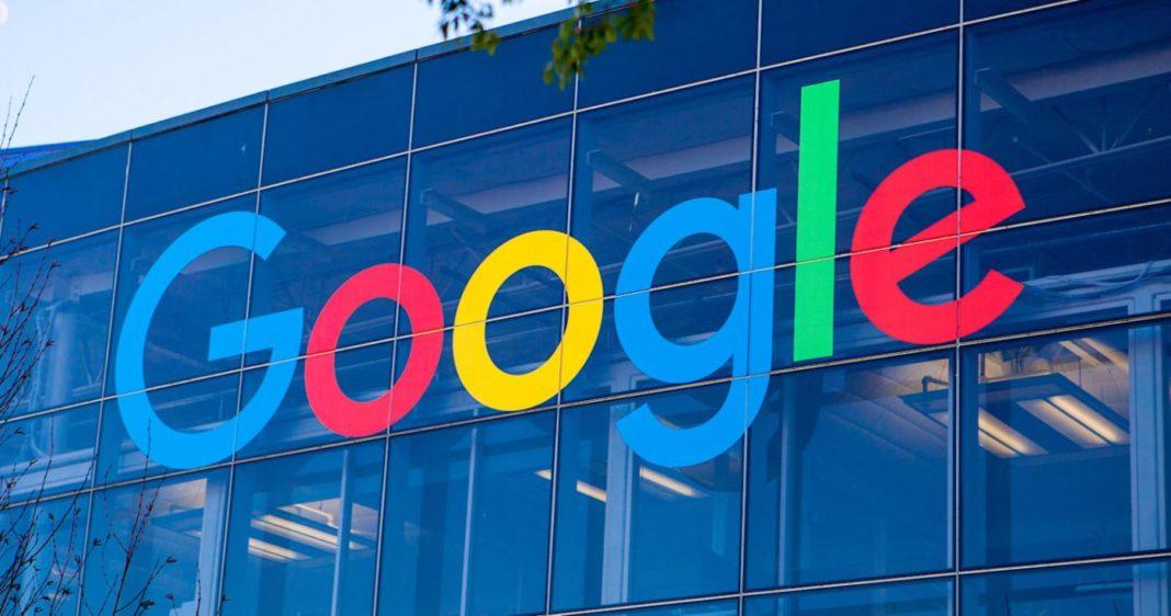 Formación de Google
