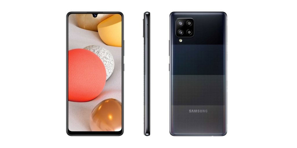 móviles baratos Samsung