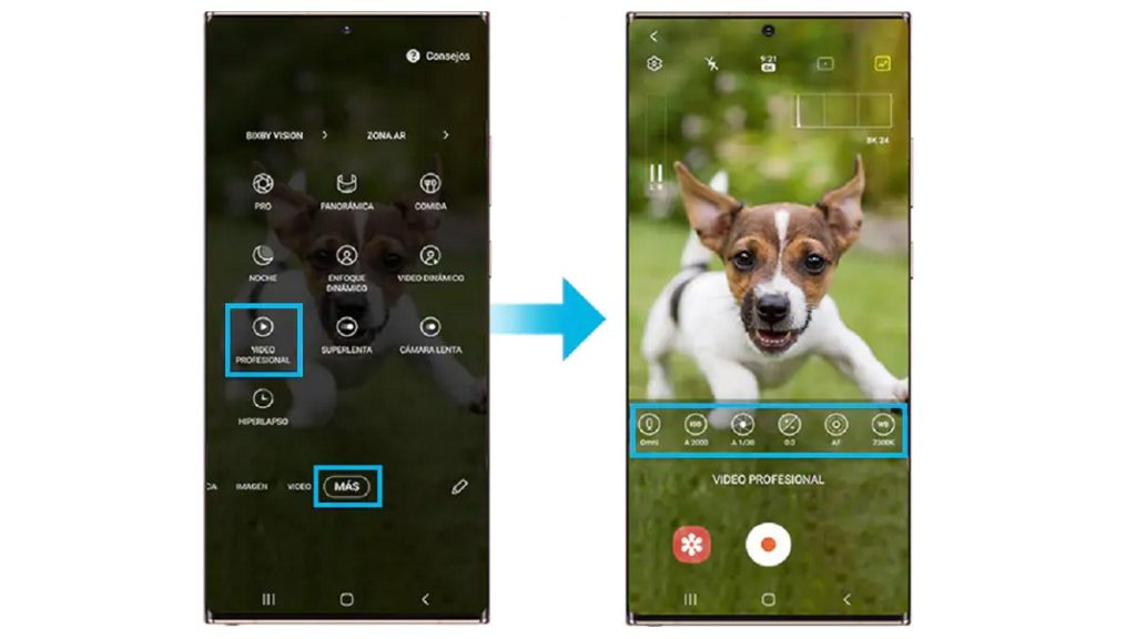 trucos Galaxy Note 20 Ultra 5G