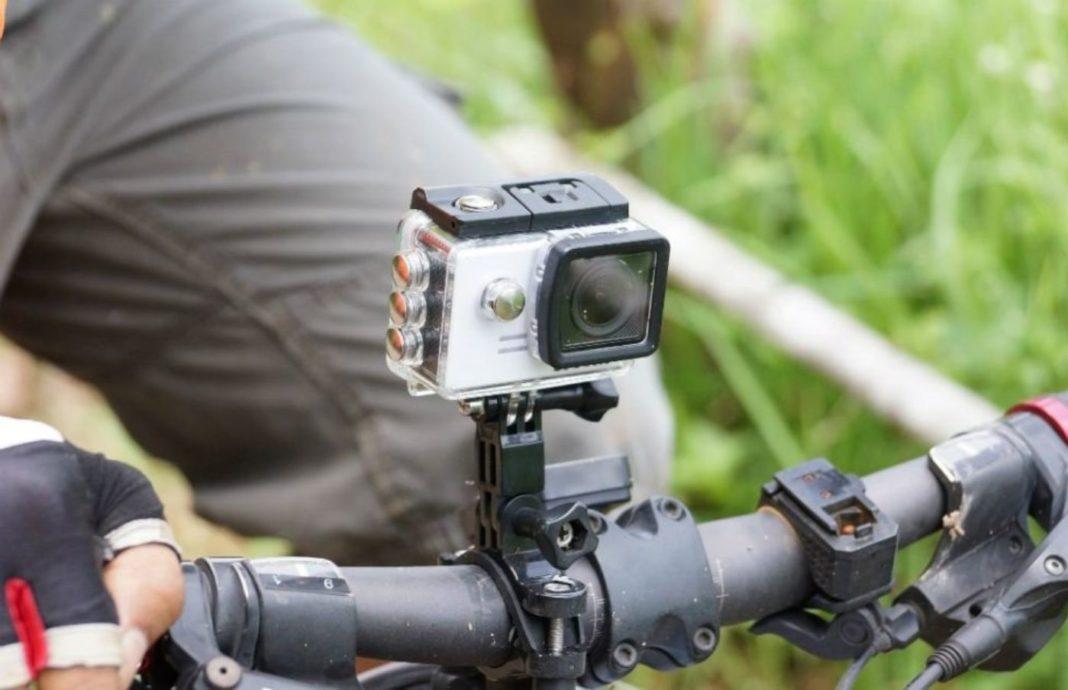 Diseño de cámara de acción
