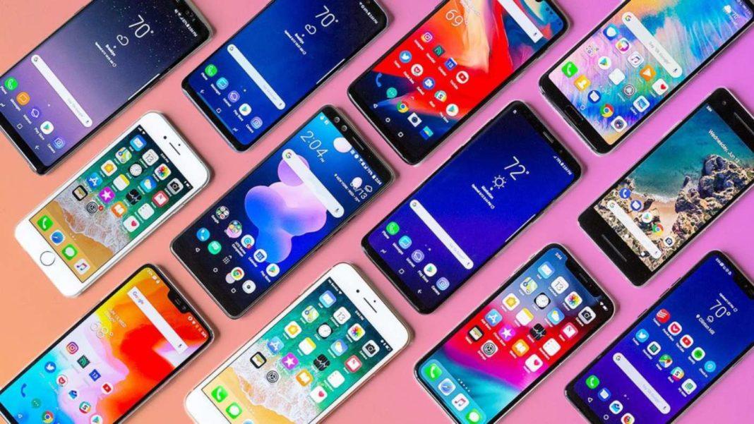 Comprar móviles reacondicionados