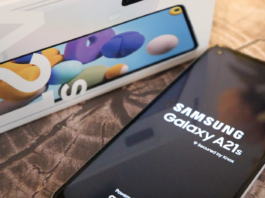 Samsung Galaxy A21s opinion
