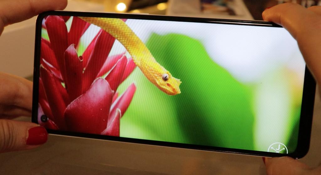 Schermo Samsung Galaxy A21s