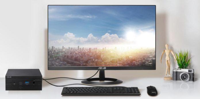 Elegir monitor para trabajar